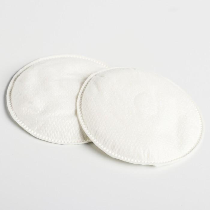 """Вкладыши бюстгальтерные для кормящих матерей """"Анна"""", набор 60 шт."""
