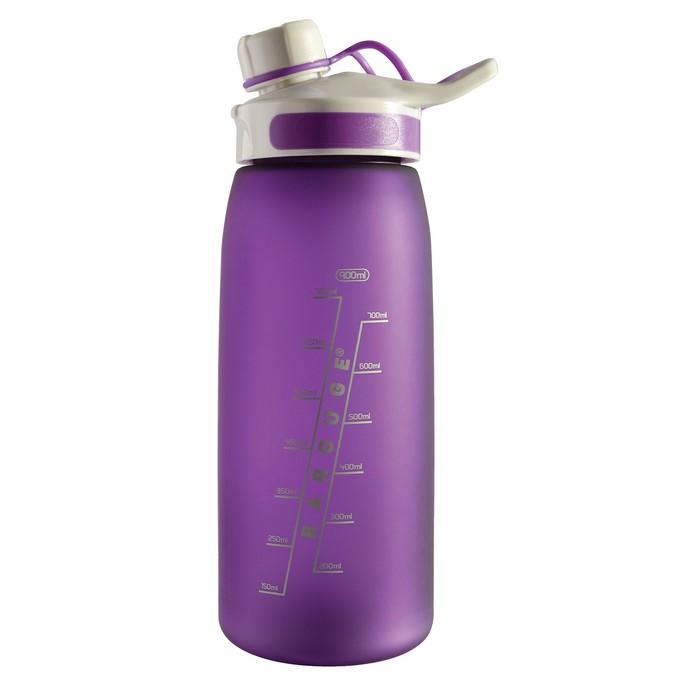 Бутылка для воды Aсtive live 900 мл, фиолетовый