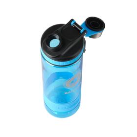 Бутылка для воды Aсtive live 640 мл, голубой