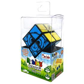 Головоломка «Кубик Рубика 2020, 2х2»