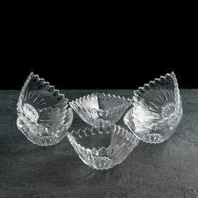 Набор салатников «Diplomat», 11×5 см, 6 шт