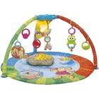 Игровой коврик Chicco Bubble Gym, от 0 месяцев