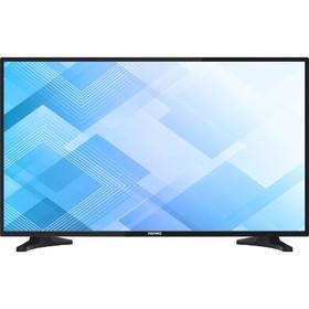 "Телевизор Asano 28LH1010T, 28"", 1366x768, DVB-T2, 3xHDMI, 2xUSB, чёрный"