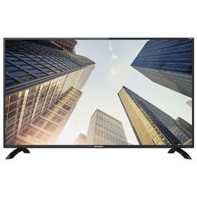 """Телевизор Soundmax SM-LED22M06, 22"""", 1920x1080, DVB-T2, 1xHDMI, 1xUSB, чёрный"""