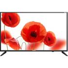 """Телевизор Telefunken TF-LED32S98T2S, 32"""", 1366x768, Smart TV, DVB-T2, 3xHDMI, 2xUSB, черный   470124"""