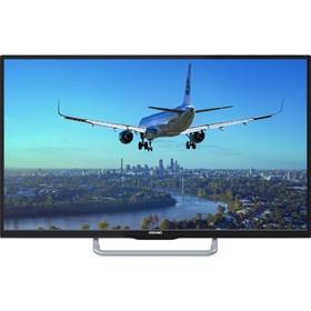 "Телевизор Asano 40LF1030S, 40"", 1920x1080, DVB-T2/S2, 3xHDMI, 2xUSB, чёрный"
