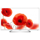 "Телевизор Telefunken TF-LED32S63T2S, 32"", 1366x768, Smart TV, DVB-T2, 2xHDMI, 2xUSB, белый"