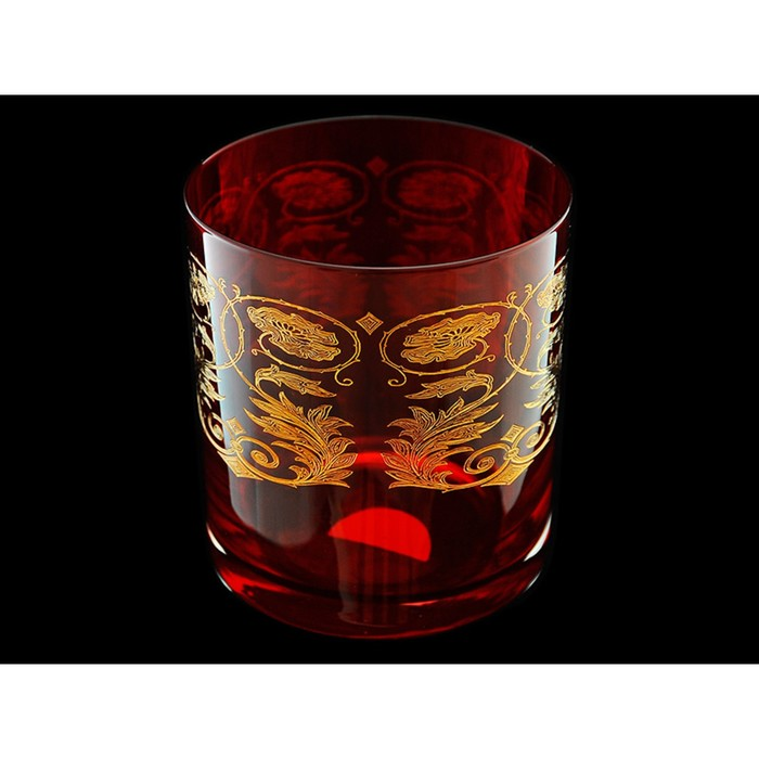 Набор стаканов для виски, 6 шт, 280 мл