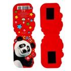 """Закладка магнитная """"Cool"""" панда"""