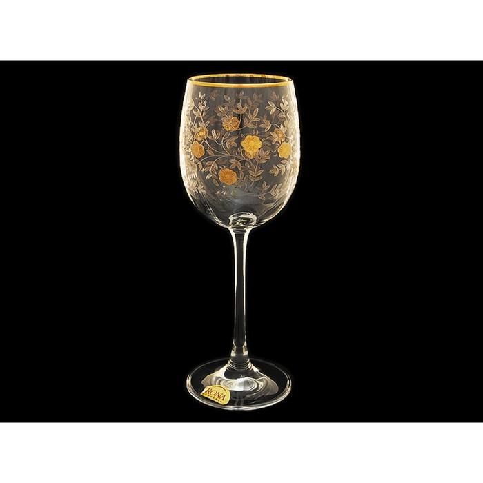 Набор бокалов для вина, 6 шт, 260 мл