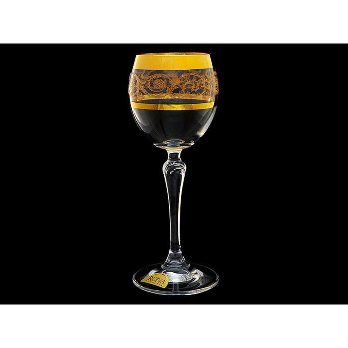 Набор бокалов для вина, 6 шт, 200 мл