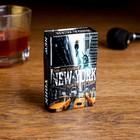 """Cigarette case """"Love Paris"""", 9х6х2.5 cm, mix"""