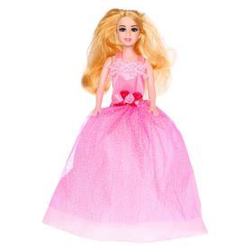 Кукла-модель «Уля» в платье, МИКС в Донецке