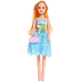 Кукла-модель «Даша» в платье, МИКС в Донецке