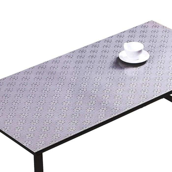 Покрытие для стола Table Mat, 80 см, рулон 20 пог. м