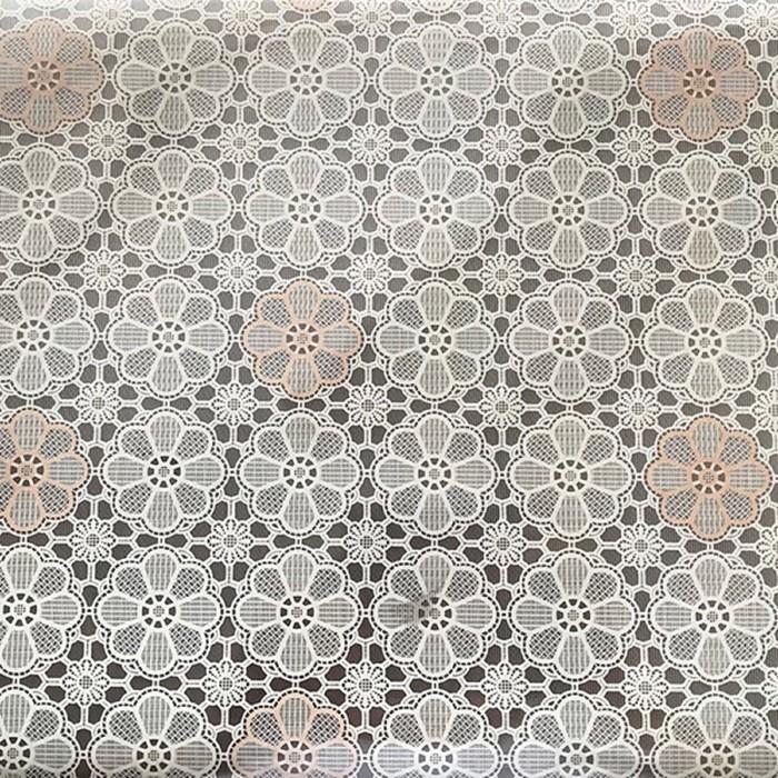 Покрытие для стола Table Mat «Кружево», 80 см, рулон 20 пог. м