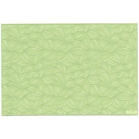 Салфетка Konoha, 30 х 45 см, цвет зелёный