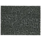 Салфетка Kumo, размер 30 х 45 см, цвет чёрный