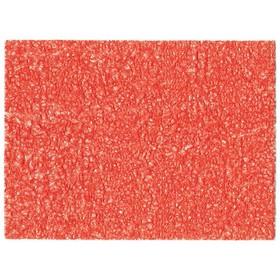 Салфетка Kumo, 30 х 45 см, цвет красный