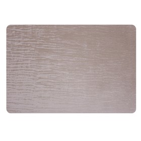 Салфетка Polyline «Форест», 30 x 43 см, цвет розовый
