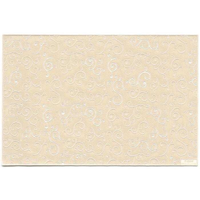Салфетка Tsuta, 30 х 45 см, цвет бежевый