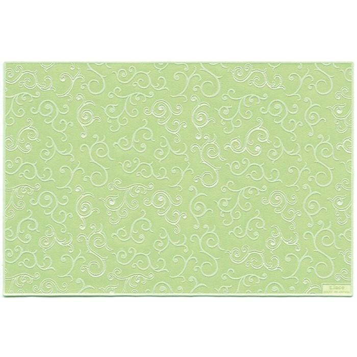 Салфетка Tsuta, 30 х 45 см, цвет зелёный