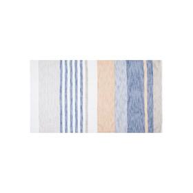 Шарф мужской 90×180 см, синий в Донецке