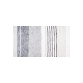 Шарф мужской 90×180 см, светло-серый в Донецке