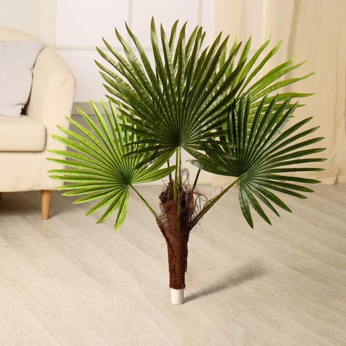 """Дерево искусственное """"Пальма"""" 70 см"""