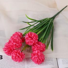 A bouquet of Hortensias 28 cm, mix