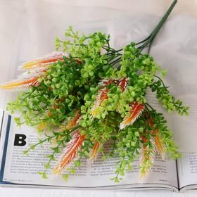 """Bouquet """"Lavender Bush"""" is 26 cm, mix"""