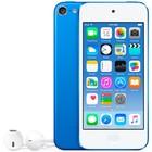 Mp3 плеер Apple iPod Touch, 128 гб, синий