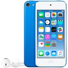 Mp3 плеер Apple iPod Touch, 256 гб, синий