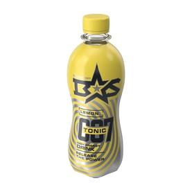 Напиток Binasport Тонус 007, лимон, 330 мл