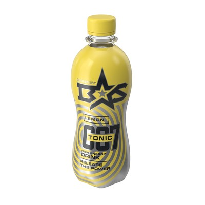 Drink Binasport Tone 007, lemon 330 ml