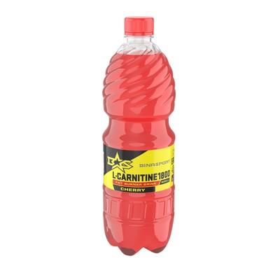 Binasport L-CARNITINE 1800, cherry, 500 ml