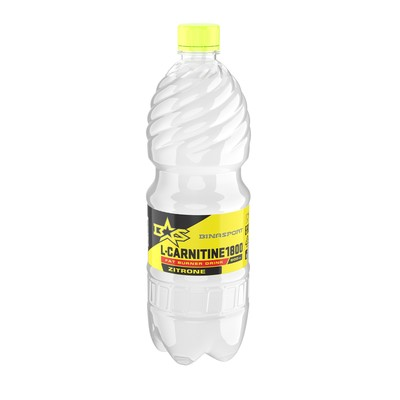 Binasport L-CARNITINE 1800, lemon, 500 ml