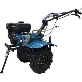 Культиватор бензиновый Hyundai T 1300, 5.15 кВт, 300х900 мм, скорости 2/1, комплект колес