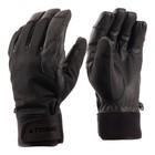 Перчатки Tobe Capto Mid, чёрный, XS