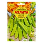 Vegetable seeds Pea sugar-slider, 25 g