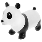 Попрыгун «Панда», h=45 см, 1400 г
