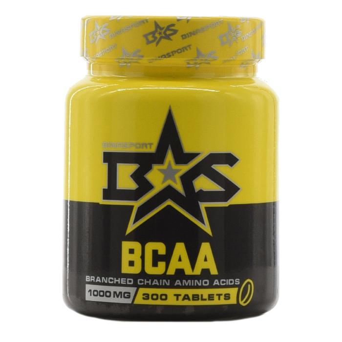 BCAA Binasport 300 таблеток