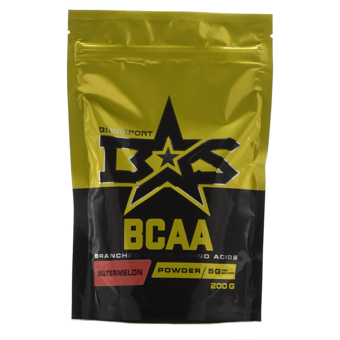 BCAA Binasport, арбуз, 200 г