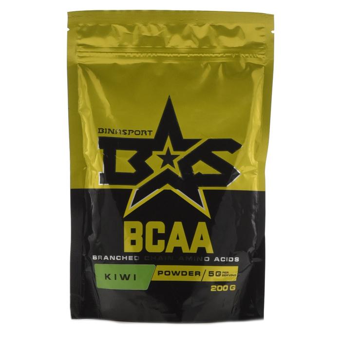 BCAA Binasport, киви, 200 г