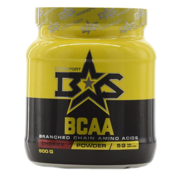 BCAA Binasport, вишня, 800 г