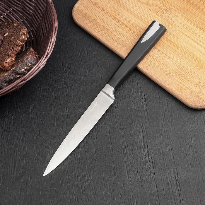 Нож кухонный универсальный «Cascara», лезвие 12,7 см