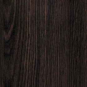 Тумба для обуви Лайт, 615х315х470, Венге/Дуб крафт золотой/Темно-коричневый кожзам - фото 4640078