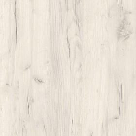Тумба Юнона, 550х352х413, Дуб белый крафт/Серый шифер - фото 4640087