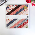 Набор бумаги для скрапбукинга Pink Paislee - Коллекция «Again&Again» - 30.5х30.5 см