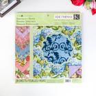 Набор бумаги K&Company - Cottage Garden - 30.5х30.5 см